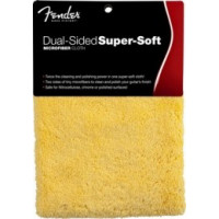 Čistící hadřík Fender Dual-Sided Super-Soft Microfiber Cloth
