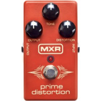 Efekt kytarový MXR M69 Prime Distortion