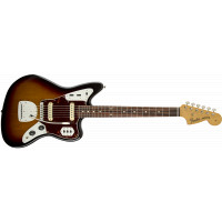 Fender Classic Player Jaguar Special RW 3CS
