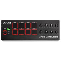 Kontroler Akai LPD 8 Wireless