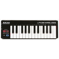 Akai LPK 25 Wireless