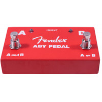 Pedál Fender ABY Footswitch