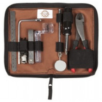 Fender Custom Shop Acoustic Tool Kit By Cruztools®