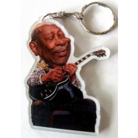 Music Legends PPT-KP005 B. B. King