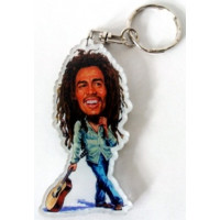 Music Legends PPT-KP007 Bob Marley