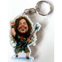 Music Legends PPT-KP008 Dimebag Darrell - Pantera