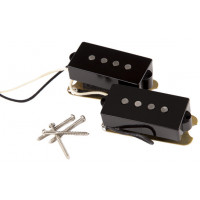 Snímač Fender Custom Shop '62 Precision Bass® Pickup, Black